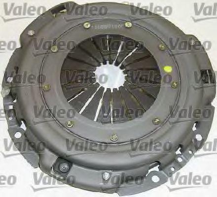 Комплект сцепления VALEO 801832