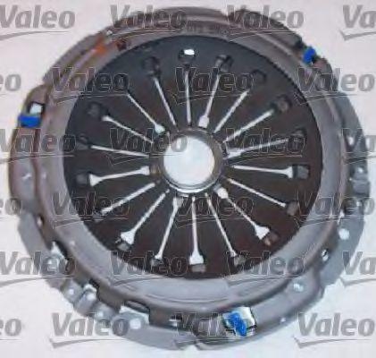 Комплект сцепления VALEO 801833