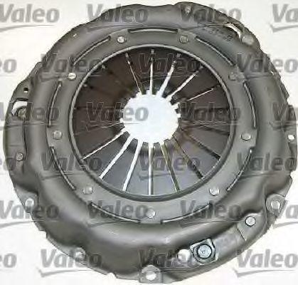 Комплект сцепления VALEO 801881