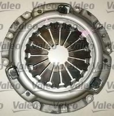 Комплект сцепления VALEO 801930