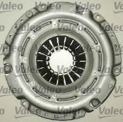Комплект сцепления VALEO 801959