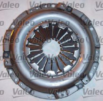Комплект сцепления VALEO 801976
