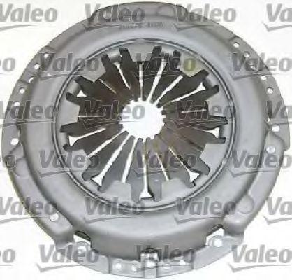 Комплект сцепления VALEO 801983