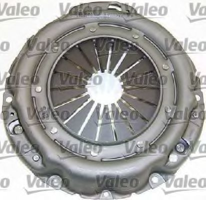 Комплект сцепления VALEO 801991