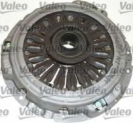 Комплект сцепления VALEO 801992