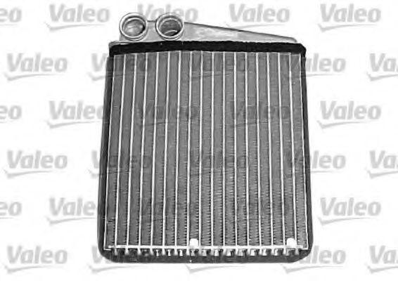 Теплообменник, отопление салона VALEO PHC 812254