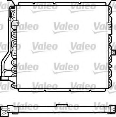 Радиатор кондиционера VALEO 817231