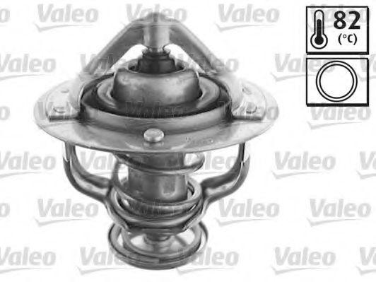 Термостат, охлаждающая жидкость VALEO 820553