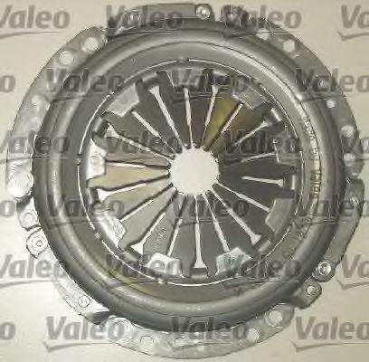 Комплект сцепления VALEO 821071