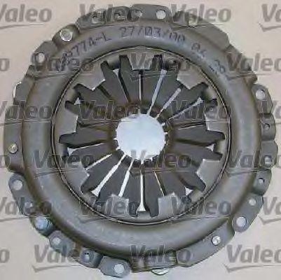 Комплект сцепления VALEO 821117