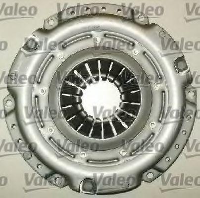 Комплект сцепления VALEO 821123