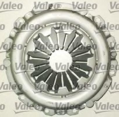 Комплект сцепления VALEO 821126