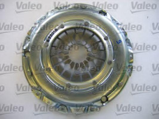 Комплект сцепления VALEO 821234