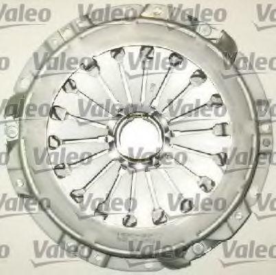 Комплект сцепления VALEO 821241