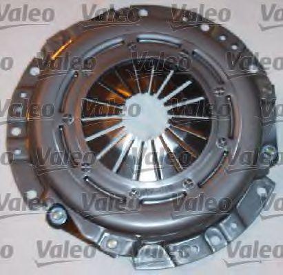 Комплект сцепления VALEO 821295