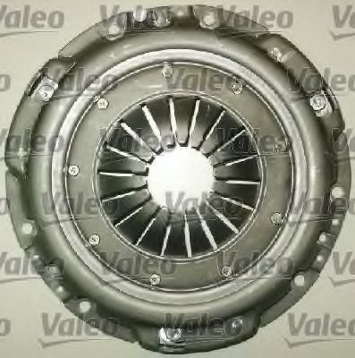 Комплект сцепления VALEO 821322