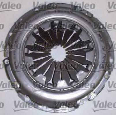 Комплект сцепления VALEO 821341