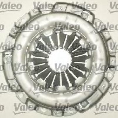 Комплект сцепления VALEO 821412