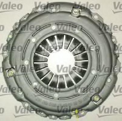 Комплект сцепления VALEO 821449