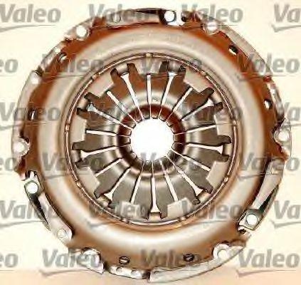Комплект сцепления VALEO 826043