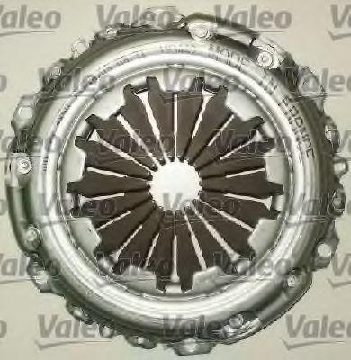 Комплект сцепления VALEO 826211