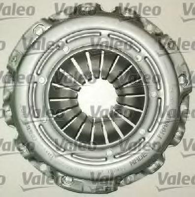 Комплект сцепления VALEO 826219