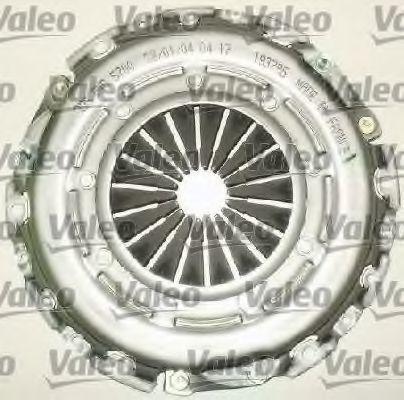 Комплект сцепления VALEO 826315
