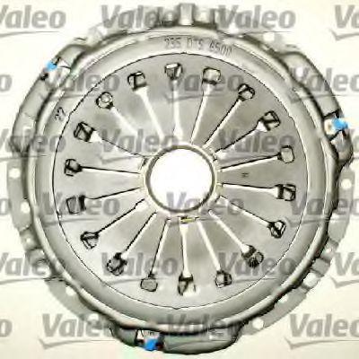 Комплект сцепления VALEO 826319