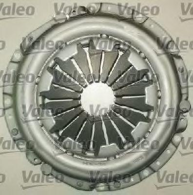 Комплект сцепления VALEO 826357