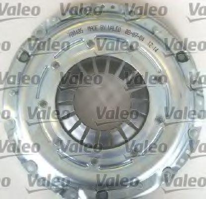Комплект сцепления VALEO 826376