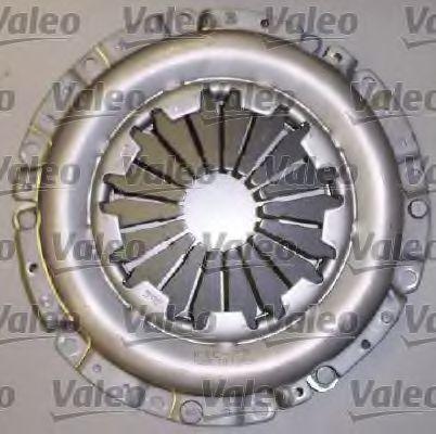 Комплект сцепления VALEO 826408