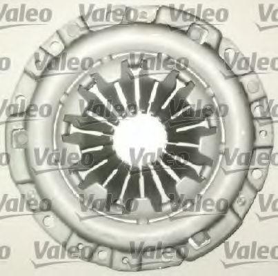 Комплект сцепления VALEO 826414