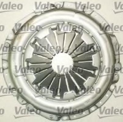 Комплект сцепления VALEO 826417