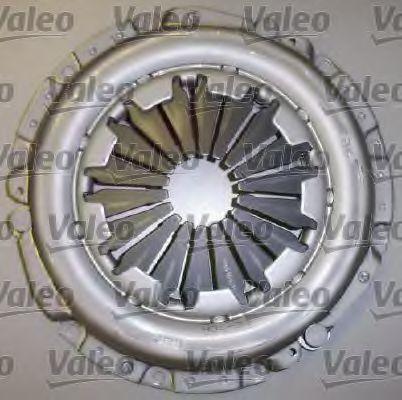 Комплект сцепления VALEO 826418