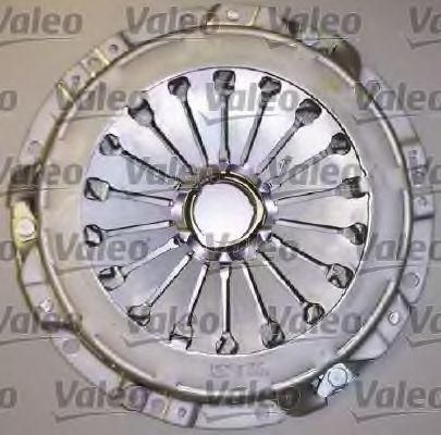 Комплект сцепления VALEO 826419