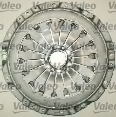 Комплект сцепления VALEO 826425
