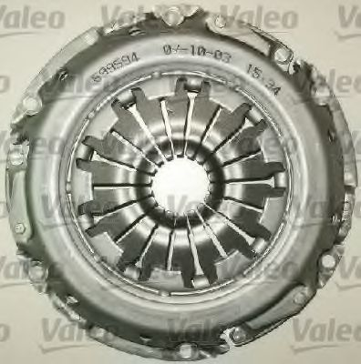 Комплект сцепления VALEO 826492