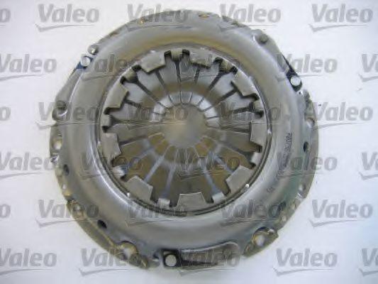 Комплект сцепления VALEO 826494