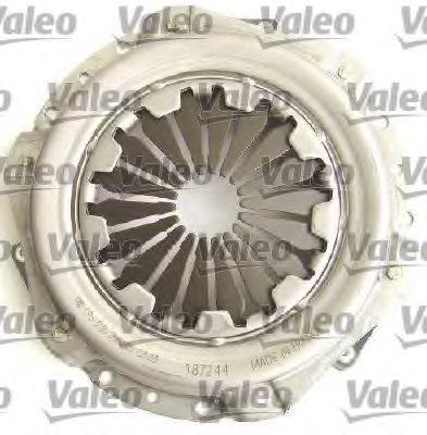 Комплект сцепления VALEO 826542