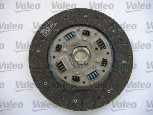 Комплект сцепления VALEO 826548