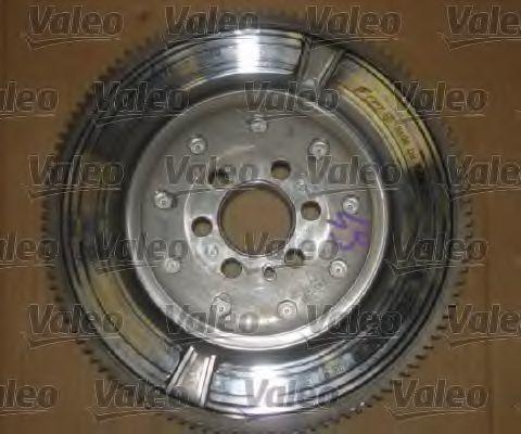 Маховик VALEO PHC 836011