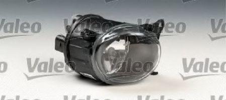 Противотуманная фара VALEO PHC 087544