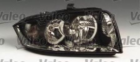Основная фара VALEO PHC 087671