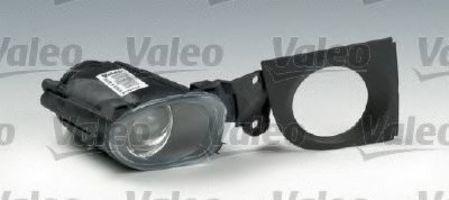 Фара противотуманная VALEO 087548