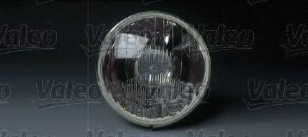 Основная фара VALEO PHC 061659