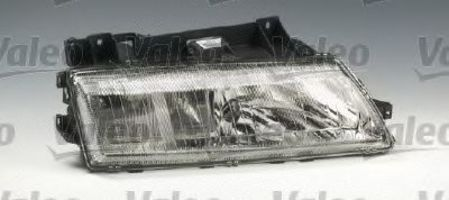 Основная фара VALEO 085615