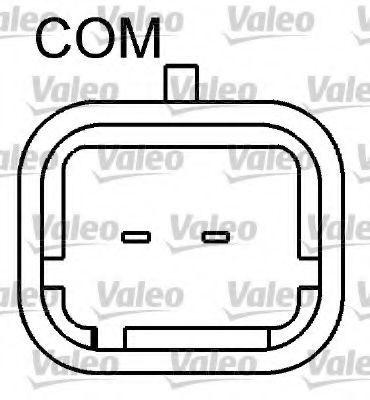 Генератор VALEO 440174