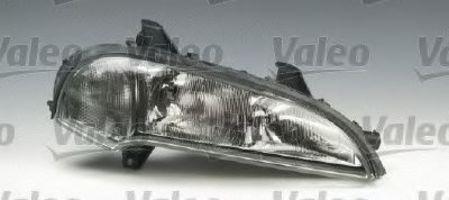 Основная фара VALEO PHC 085635