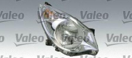 Основная фара VALEO PHC 043672