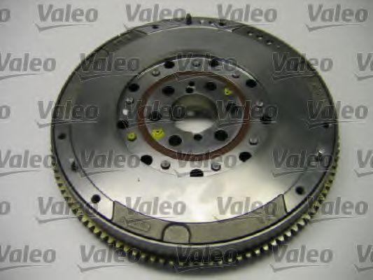 Маховик VALEO PHC 836017